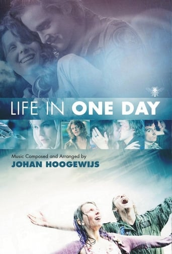 Poster of Life In One Day