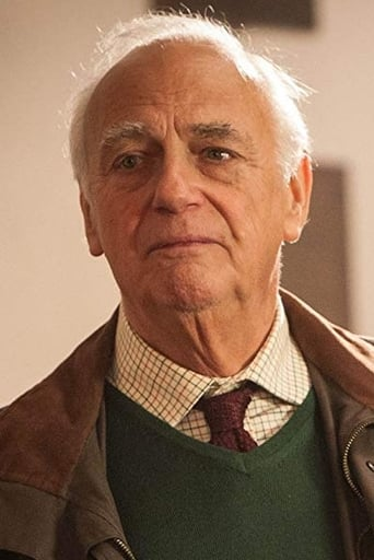 Image of Roy Hudd