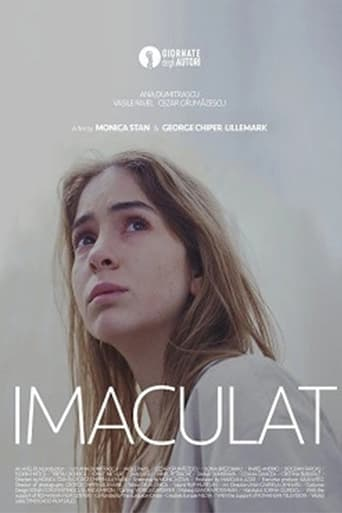 Poster of Immaculate