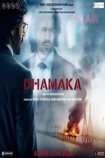 Poster of Dhamaka