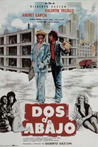 Poster of Dos de abajo