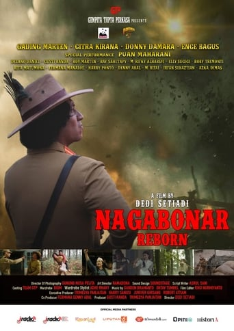 Poster of Nagabonar Reborn