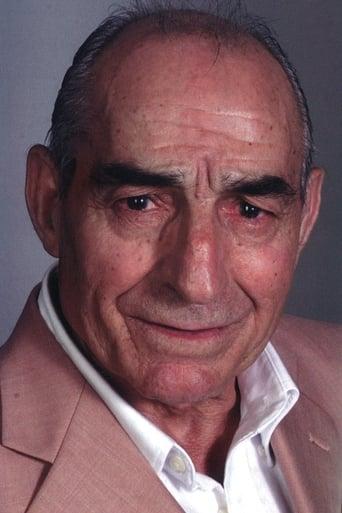 Image of Saturnino García