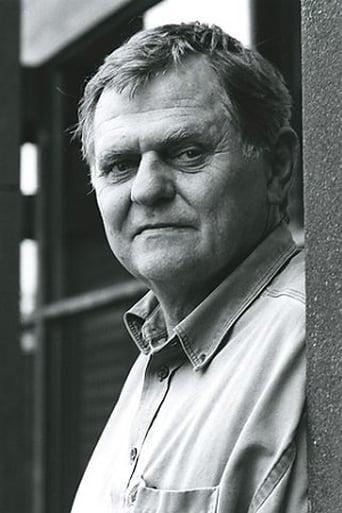 Image of Erik Wedersøe