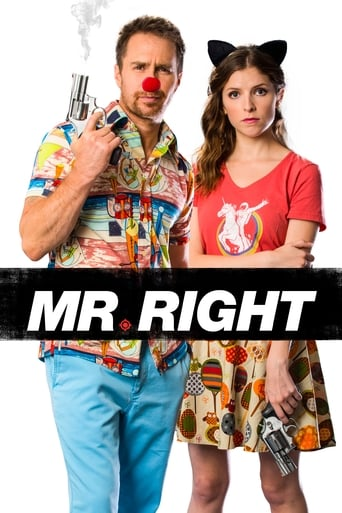 Poster of Mr. Right