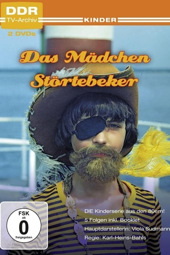 Poster of A Stortebeker Girl