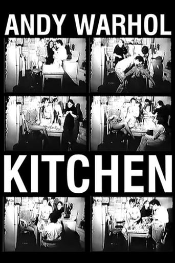 Poster of Kitchen