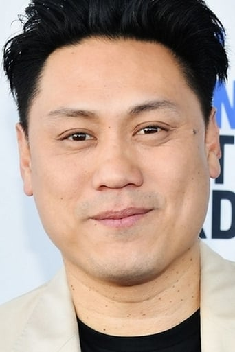 Image of Jon M. Chu
