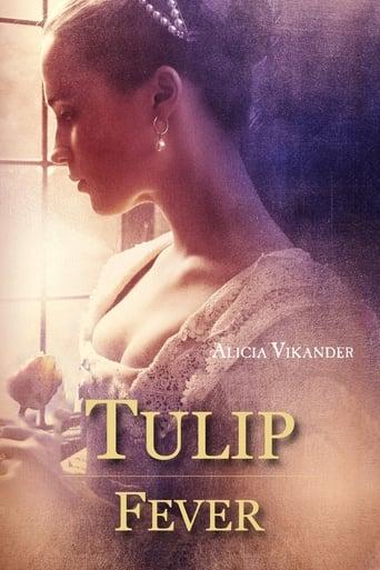 A Febre das Tulipas