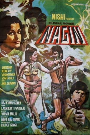 Poster of Nagin
