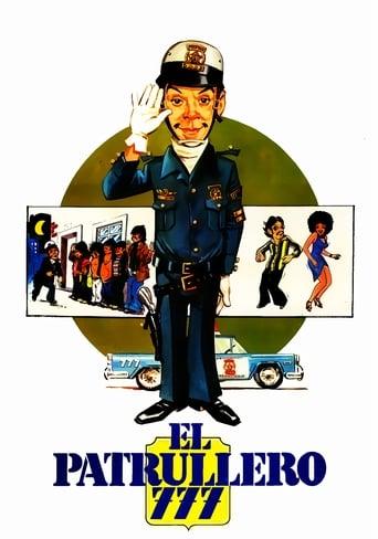 Poster of El patrullero 777