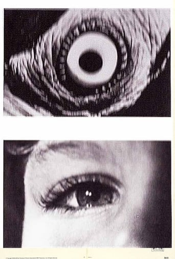 Poster of The Searching Eye