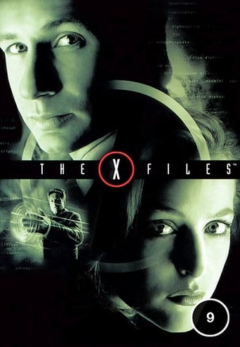 Staffel 9 (2001)