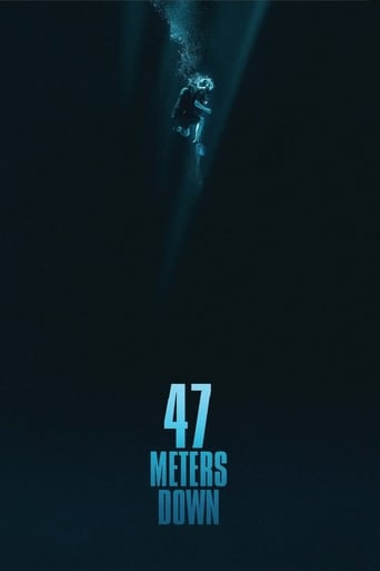 47 Meters Down 2017 m720p BluRay x264-BiRD