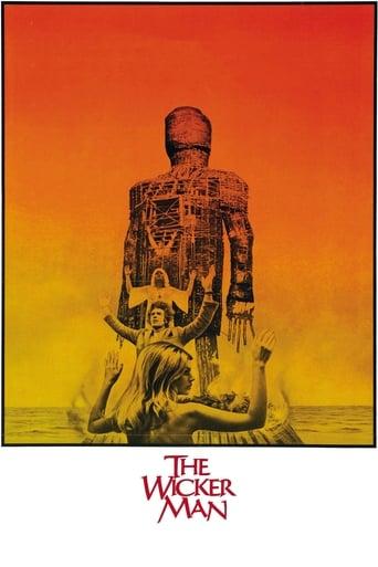 Poster of El hombre de mimbre