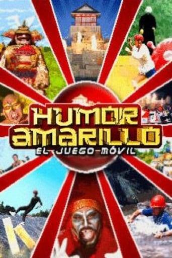 Poster of Humor amarillo