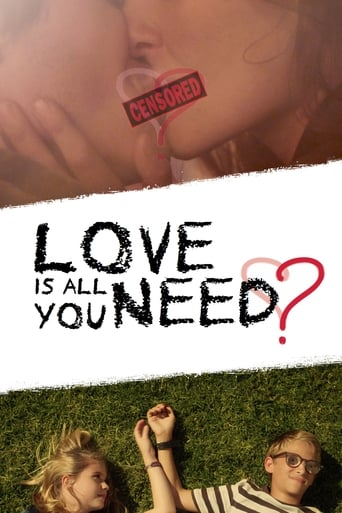 Poster of Love Is All You Need?