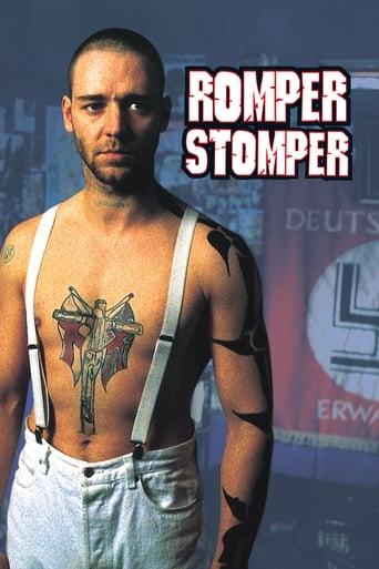 Poster of Romper Stomper