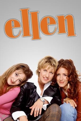 Poster of Ellen