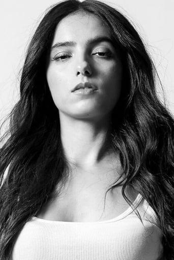 Image of Hafsia Herzi