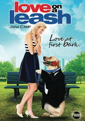 Poster of Love on a Leash