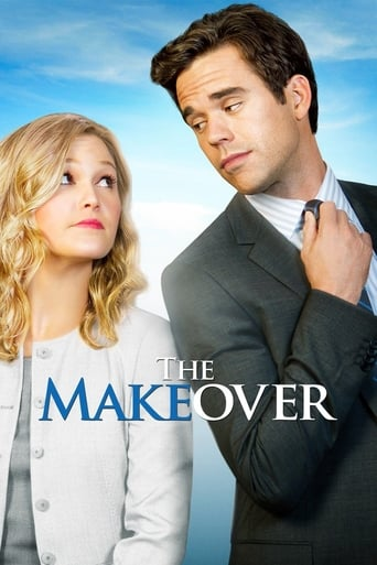 Poster of The Makeover