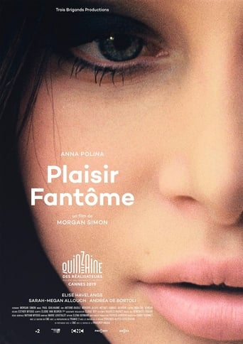 Poster of Ghost Pleasure