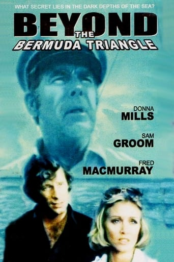 Poster of Beyond the Bermuda Triangle