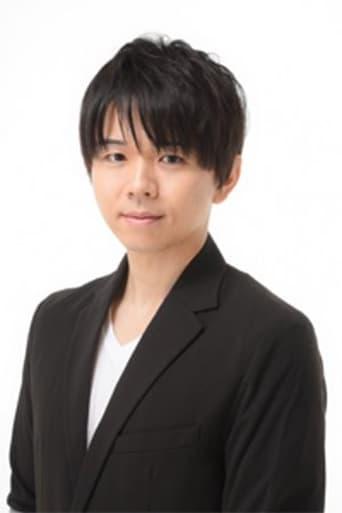 Image of Daisuke Motohashi