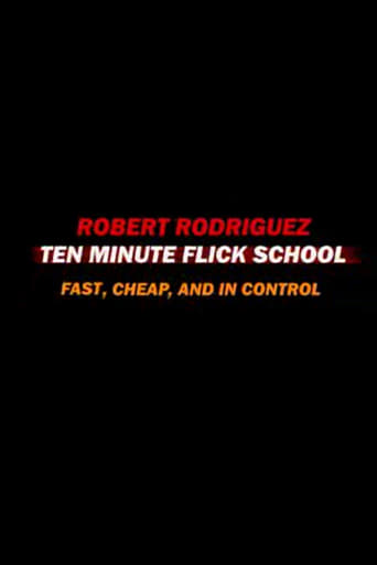 Poster of Ten Minute Flick School: Fast, Cheap, and in Control