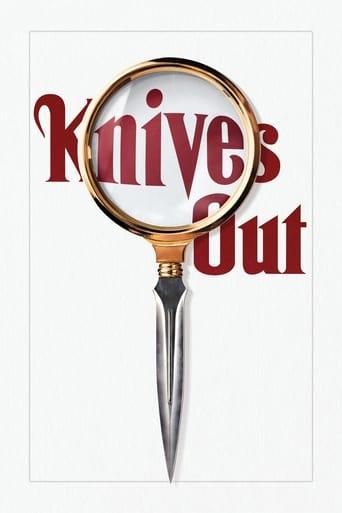 Cena con delitto - Knives Out