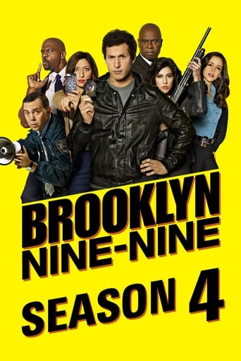 Bruklinas 99 / Brooklyn Nine-Nine (2016) 4 Sezonas