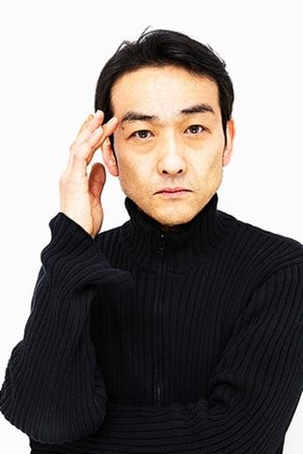 Image of Mitsuru Fukikoshi