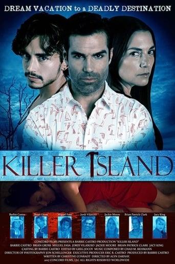 Poster of Killer Island