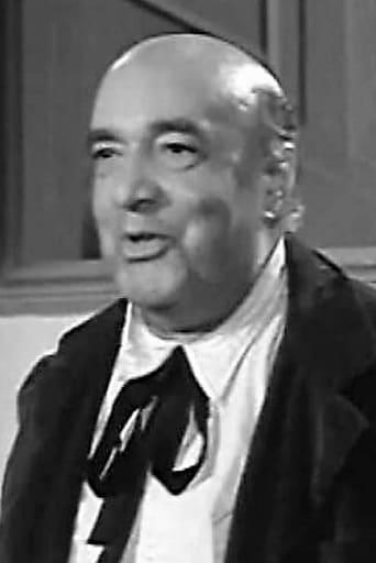 Image of José María Oviés