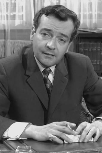 Image of Claude Cerval