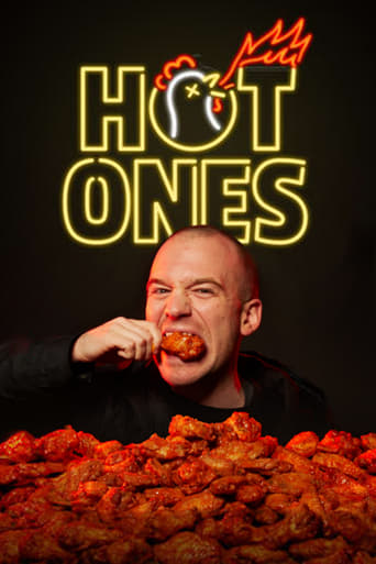 Play Hot Ones