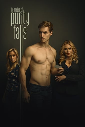 Poster of Purity Falls