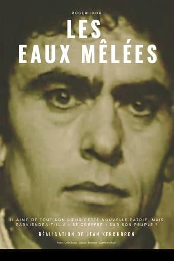 Poster of Les Eaux mêlées