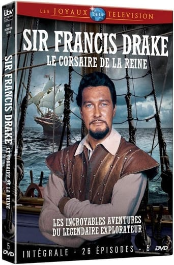 Poster of Sir Francis Drake