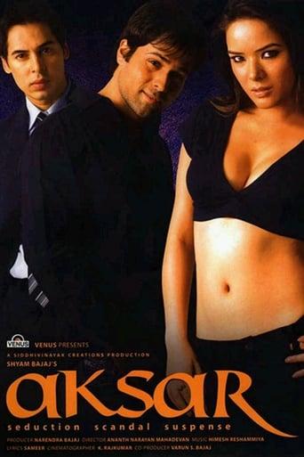 Poster of Aksar