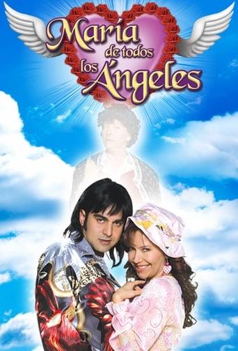Poster of María de Todos los Ángeles