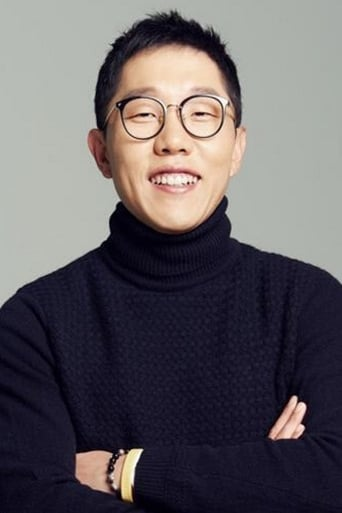 Image of Kim Je-dong