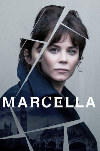 Poster of Marcella