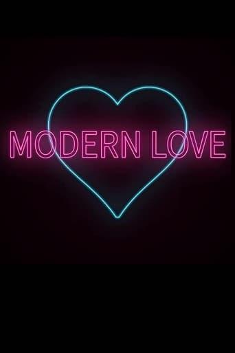 Poster of Modern Love