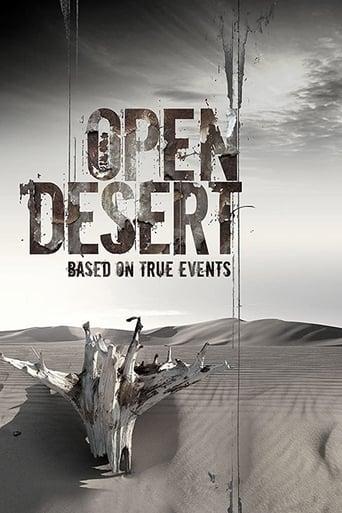 Poster of V srdci pouště