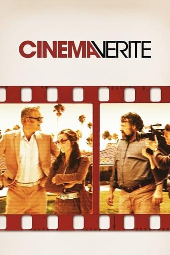 Poster of Cinema Verite