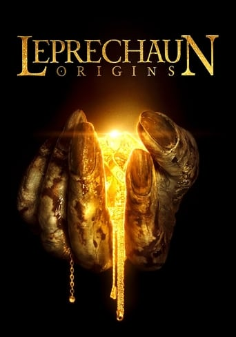 Poster of Leprechaun: Origins