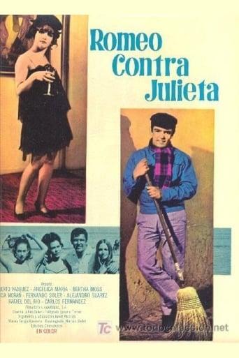 Poster of Romeo contra Julieta
