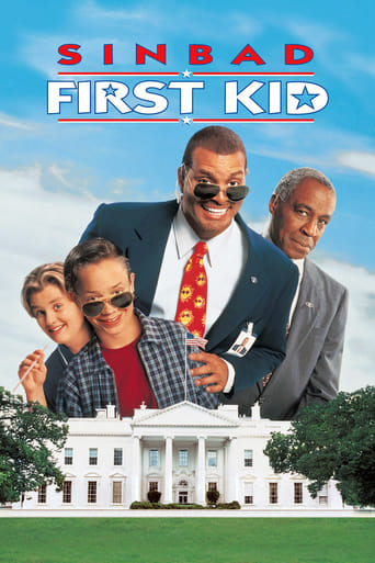 Poster of First Kid